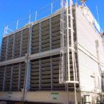 Energy Options Tower Rebuild 4