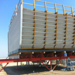 Energy Options Tower Rebuild 5