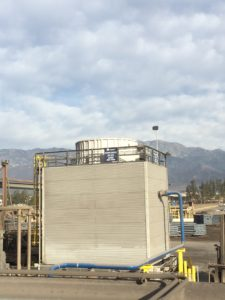 Cooling Tower Services - New Cooling Tower Installations